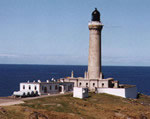Ardnamurcahn Lighthouse